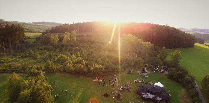 Bezirkssommerlager 2017